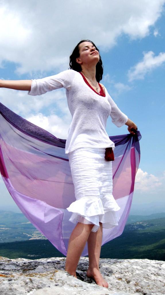 Dialog s tělem - alternativní způsoby antikoncepce