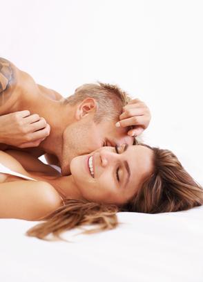 Tajemství mužské a ženské sexuality
