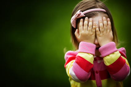 Dětská samota
