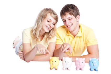 Nedovolte penězům, aby rozbily Váš vztah!