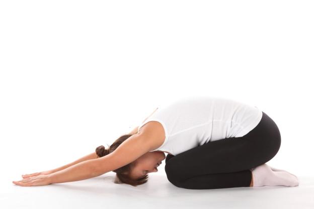 Cvičení podle menstruačního cyklu