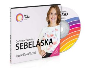 CD sebeláska