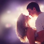 Každý potřebuje pravidelný příděl lásky