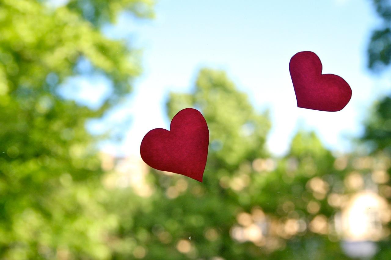 Jak rozpoznat hlas svého srdce?