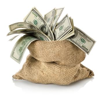 Peníze nebo život?