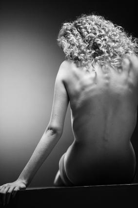 žena anorexie bulimie