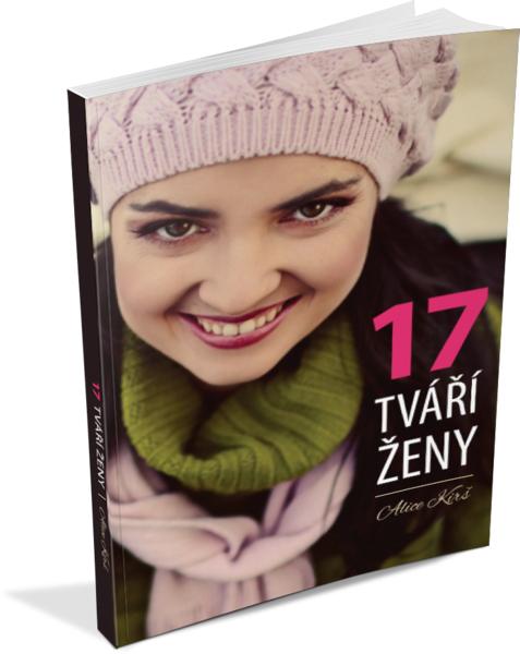 17 tváří ženy
