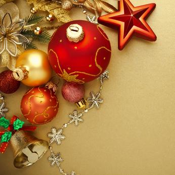 5 tipů pro radostné a bezstarostné vánoce