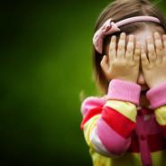 50 odstínů vnitřního dítěte