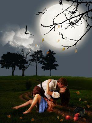 Příběh Evy a Lilith