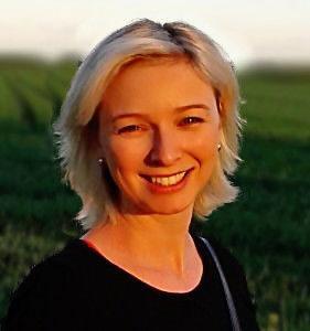 Lucie Dlasková