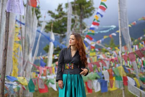 Lilia Khousnoutdinova