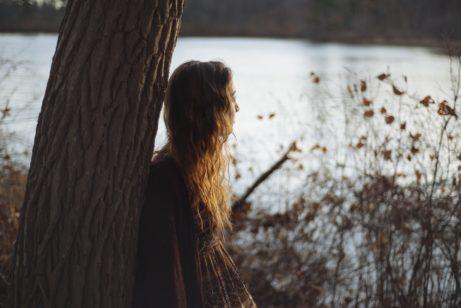 Léčení stresu a strachu II