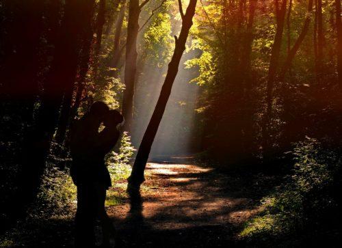 vnitřní žena a vnitřní muž aneb cesta k harmonii