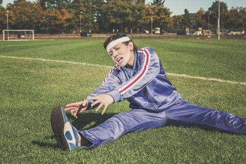 Cvičíte denně?