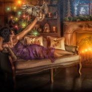 Jak si užít Vánoce v souladu s ženským cyklem