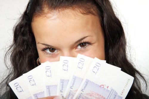 hojnost peněz