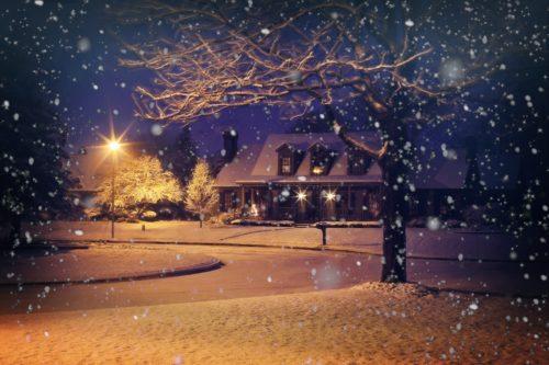 Jak zvládnout Vánoce, když víte, že nebudou podle Vašich představ?