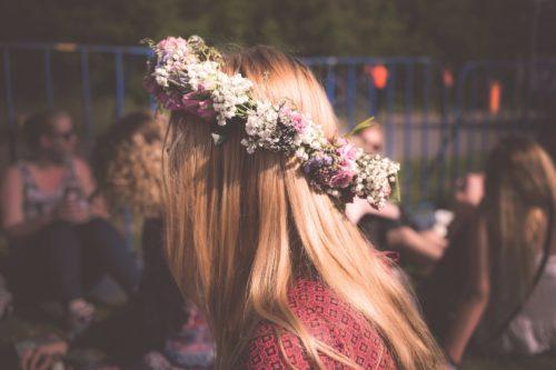 Posvátné ženství a jak o něj pečovat