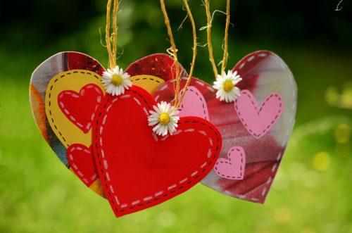 Bezpodmínečná Láska