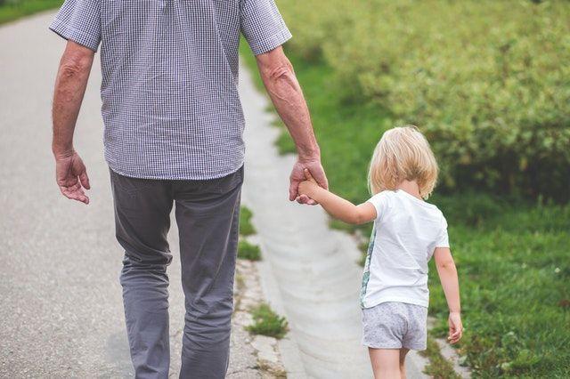 rodina je maraton
