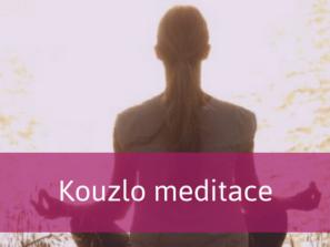 meditace koncentrace