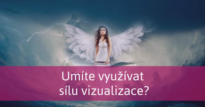 pomoc anděla