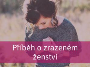 žena sebevědomí