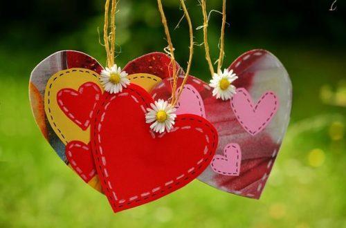 láska k sobě
