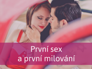 první sex