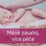 přirozený porod