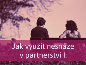 hádka s partnerem