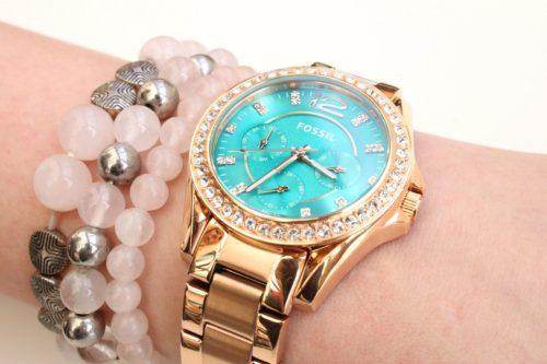 náramky hodinky