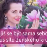síla ženy
