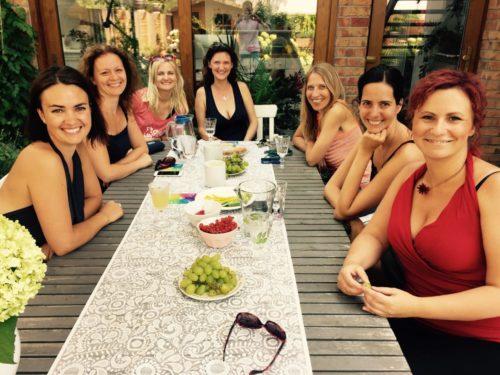 lektorky Ženy ženám